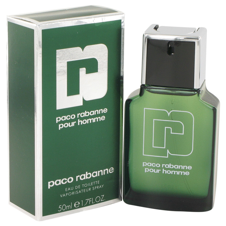 Paco Rabanne 1.7 Oz by Paco Rabanne For Men