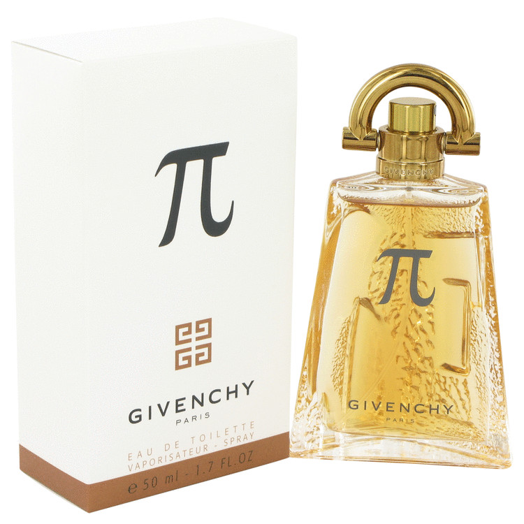 Pi 1.7 Oz by Givenchy For Men