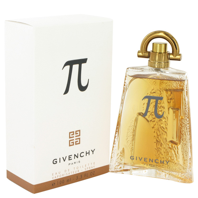 Pi 3.3 Oz by Givenchy For Men