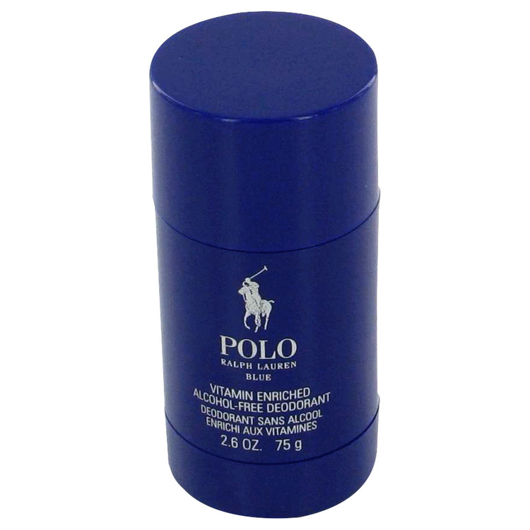 Polo Blue 2.6 Oz By Ralph Lauren For Men