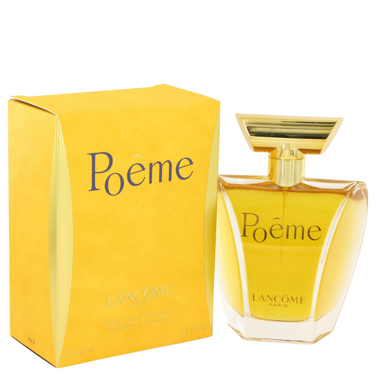 Poeme 3.4 Oz by Lancome For Women