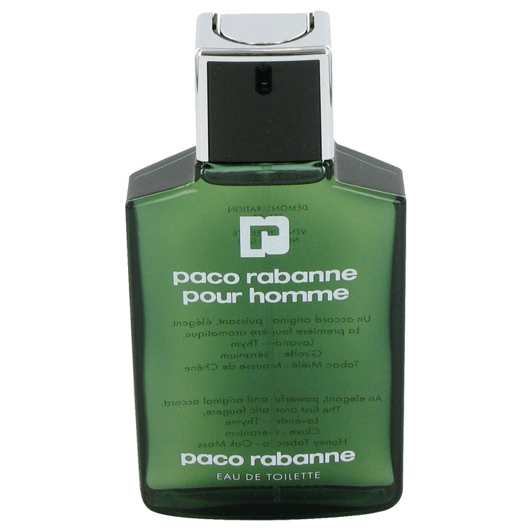 Paco Rabanne 3.4 Oz by Paco Rabanne For Men