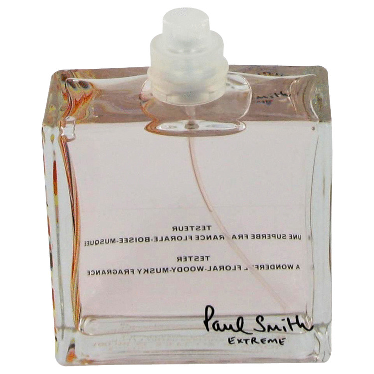 Paul Smith Extreme 3.4 Oz by Paul Smith For Women