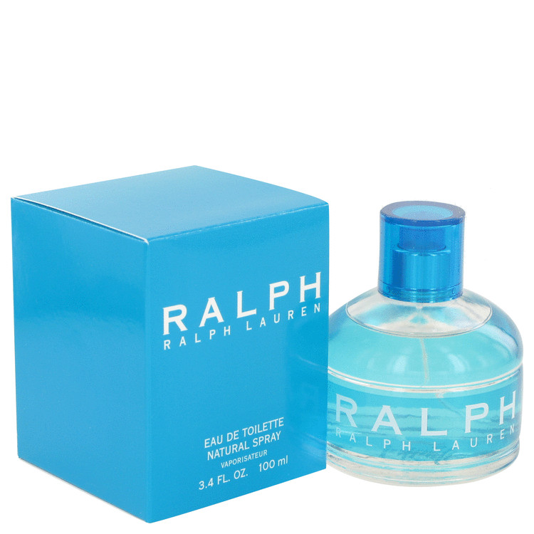 Ralph 3.4 Oz By Ralph Lauren For Women