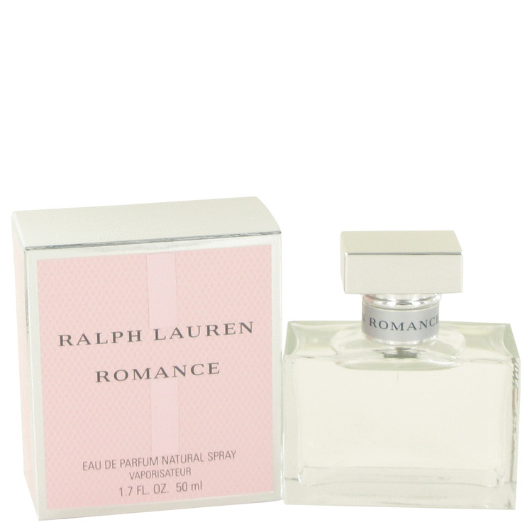 Romance 1.7 Oz By Ralph Lauren For Women