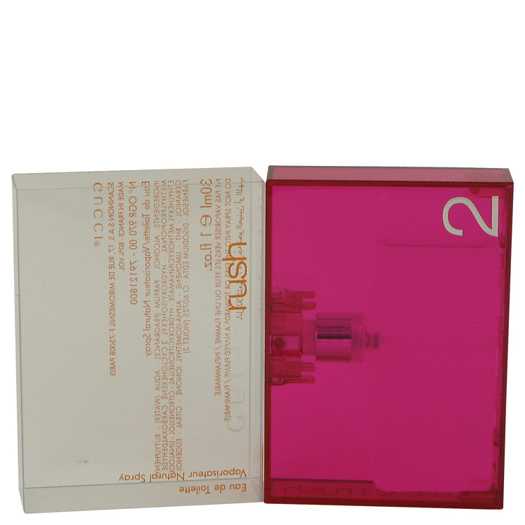Gucci Rush 2 1 Oz by Gucci For Women