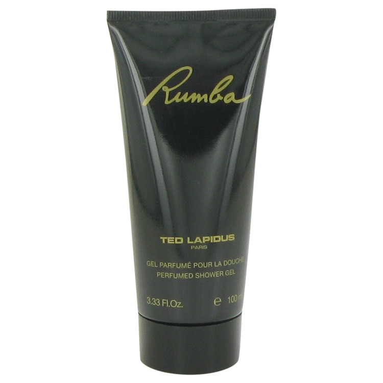 Rumba 3.4 Oz by Ted Lapidus For Women