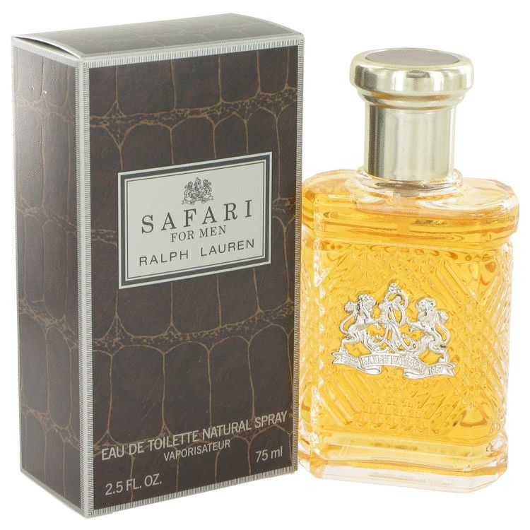 Safari 2.5 Oz By Ralph Lauren For Men