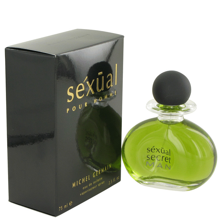 Sexual 2.5 Oz by Michel Germain For Men