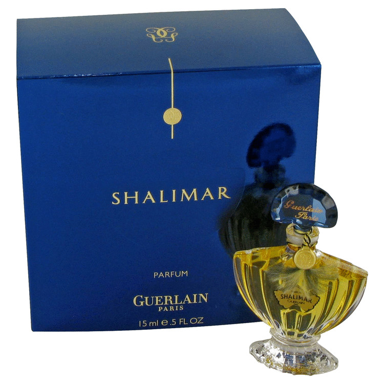 SHALIMAR 0.5 oz by Guerlain