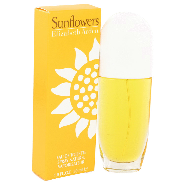 Sunflowers 1 Oz by Elizabeth Arden For Women