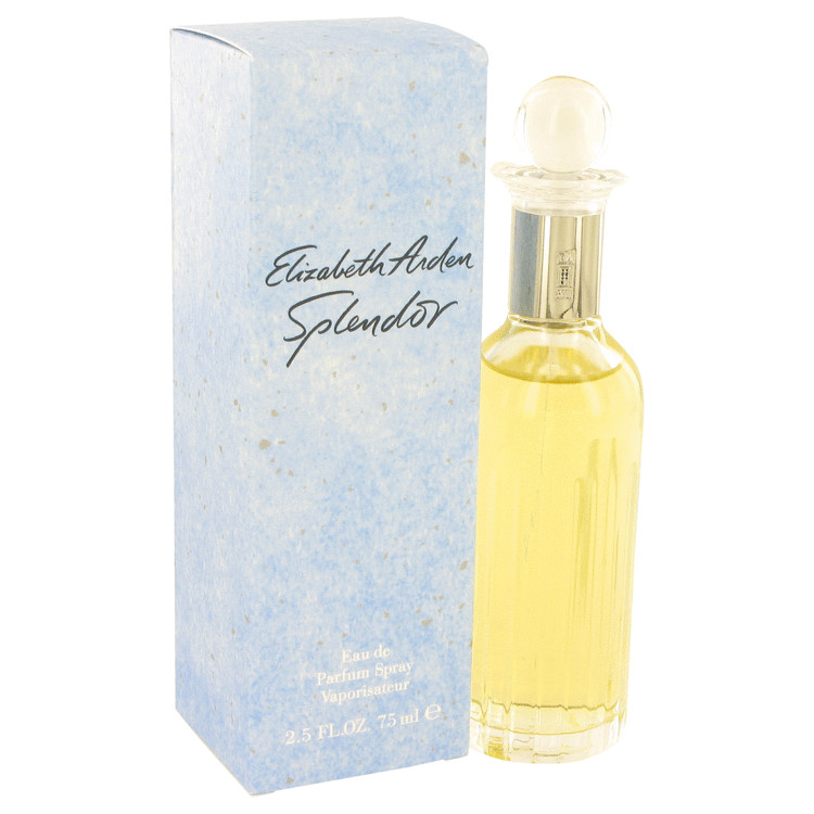 Splendor 2.5 Oz by Elizabeth Arden For Women