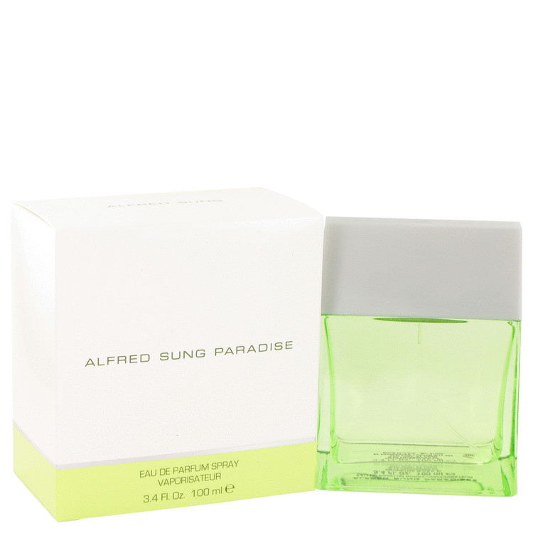 Paradise 3.4 Oz by Alfred Sung For Women