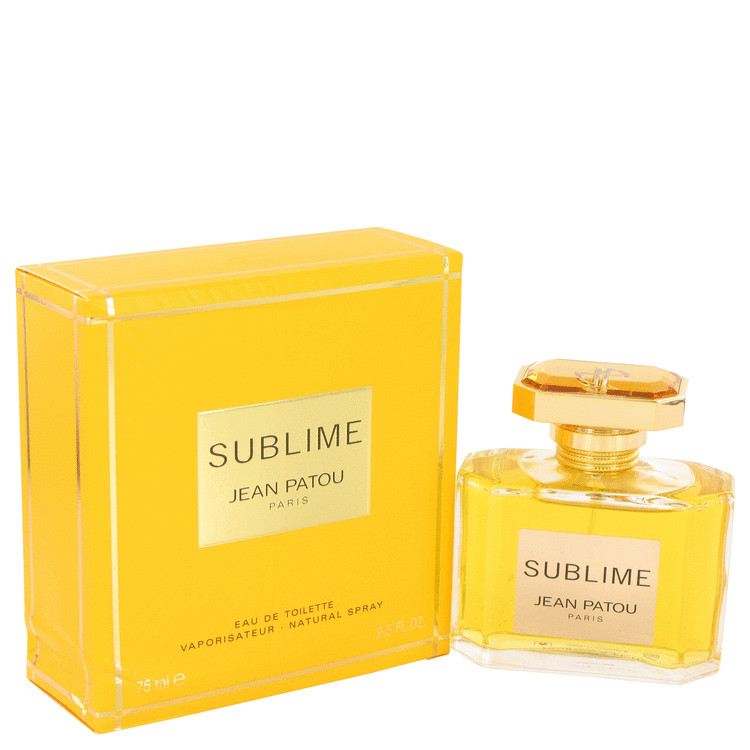 Sublime 2.5 Oz by Jean Patou For Women