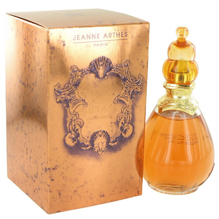 Sultan 3.4 Oz by Jeanne Arthes For Women