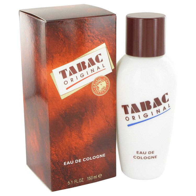 Tabac 5.1 Oz by Maurer & Wirtz For Men