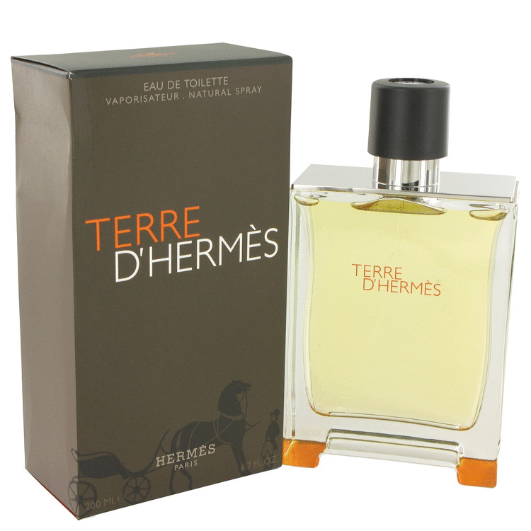 Terre D'hermes 6.7 Oz By Hermes For Men