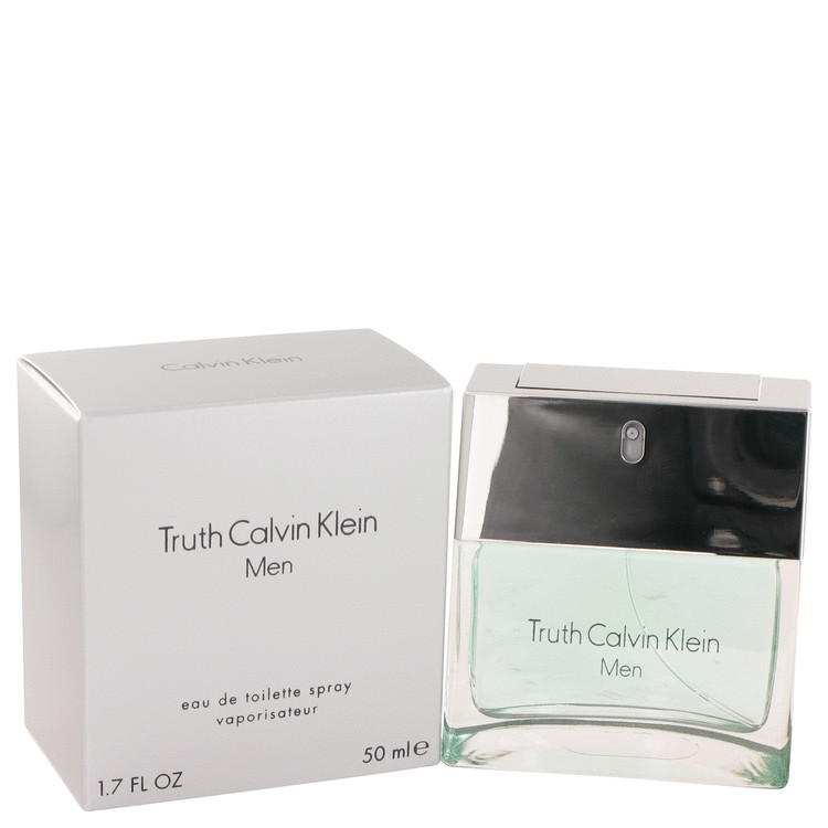 Truth 1.7 Oz By Calvin Klein For Men