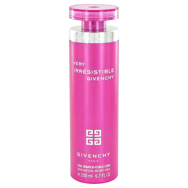 Very Irresistible 6.7 Oz by Givenchy For Women