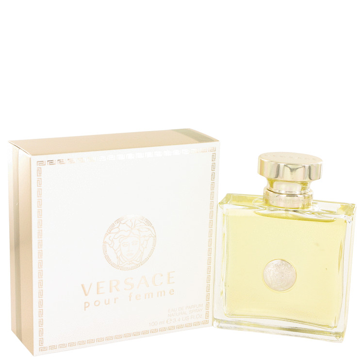 Versace Signature 3.3 Oz by Versace For Women