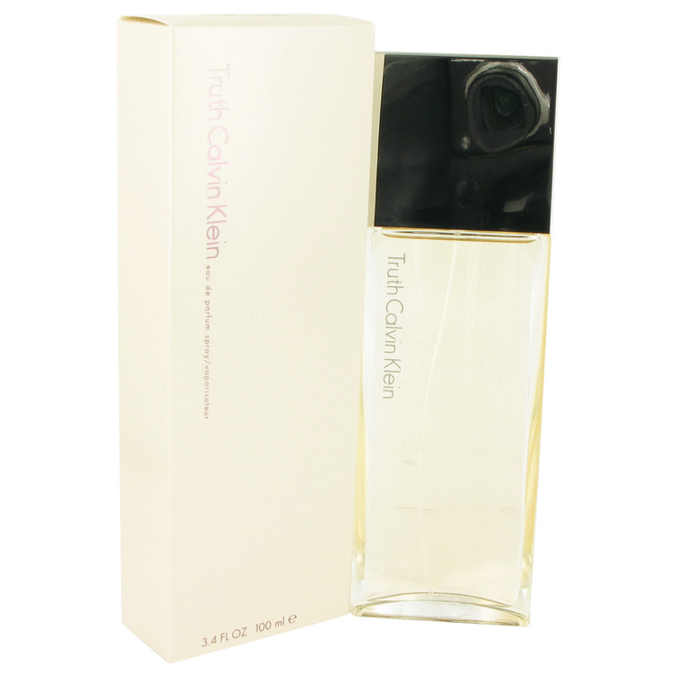 Truth 3.4 Oz By Calvin Klein For Women