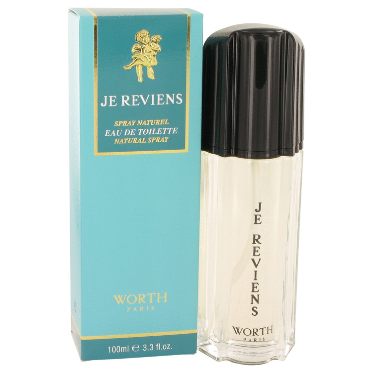 Je Reviens By Worth