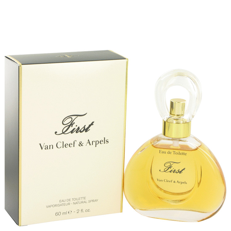 First 2 Oz by Van Cleef & Arpels For Women