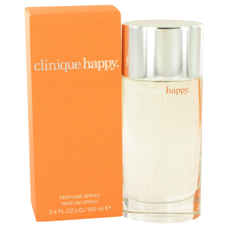 Happy 3.4 Oz by Clinique For Women