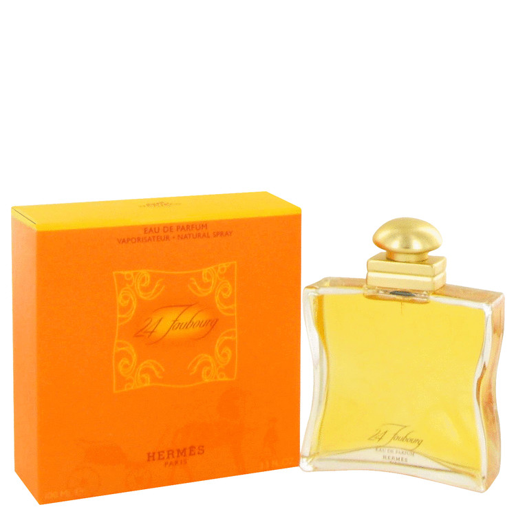 24 Faubourg 3.3 Oz by Hermes For Women