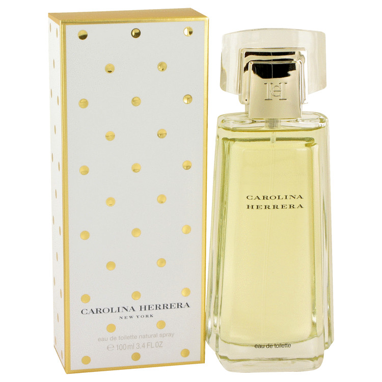 Carolina Herrera 3.4 Oz by Carolina Herrera For Women