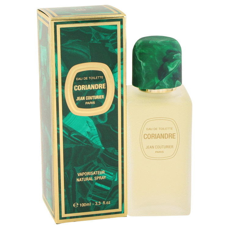 Coriandre 3.4 Oz by Jean Couturier For Women