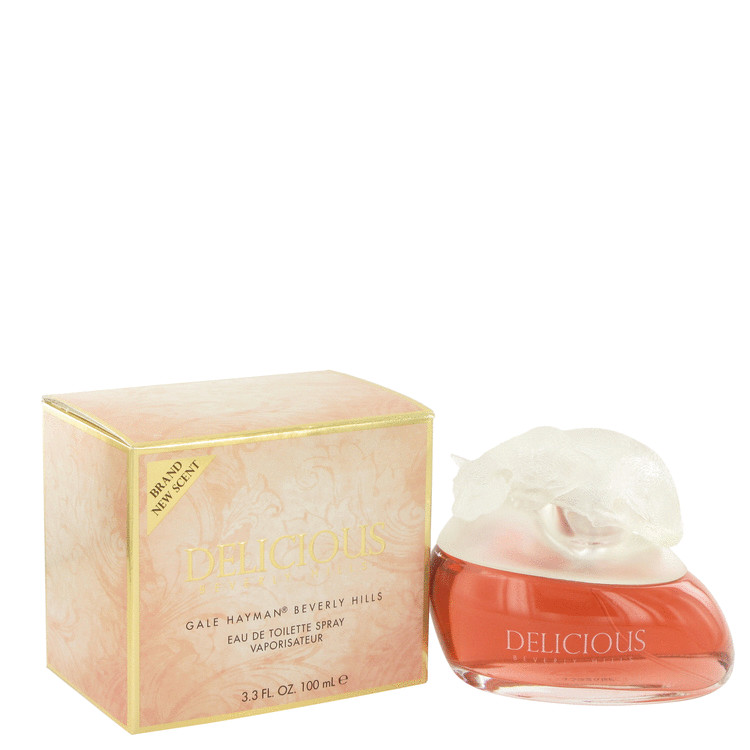 Delicious 3.4 Oz by Gale Hayman For Women