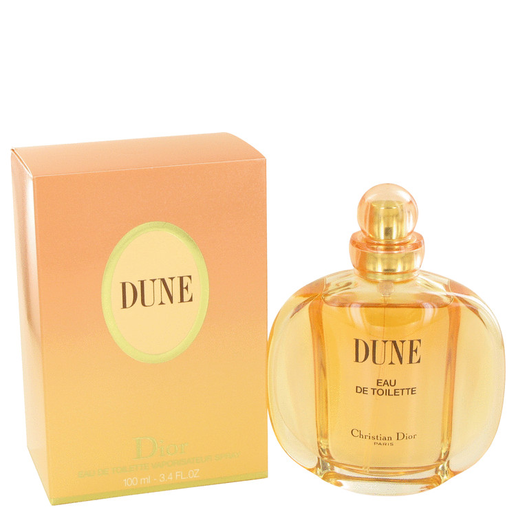 Dune 3.4 Oz by Christian Dior For Women