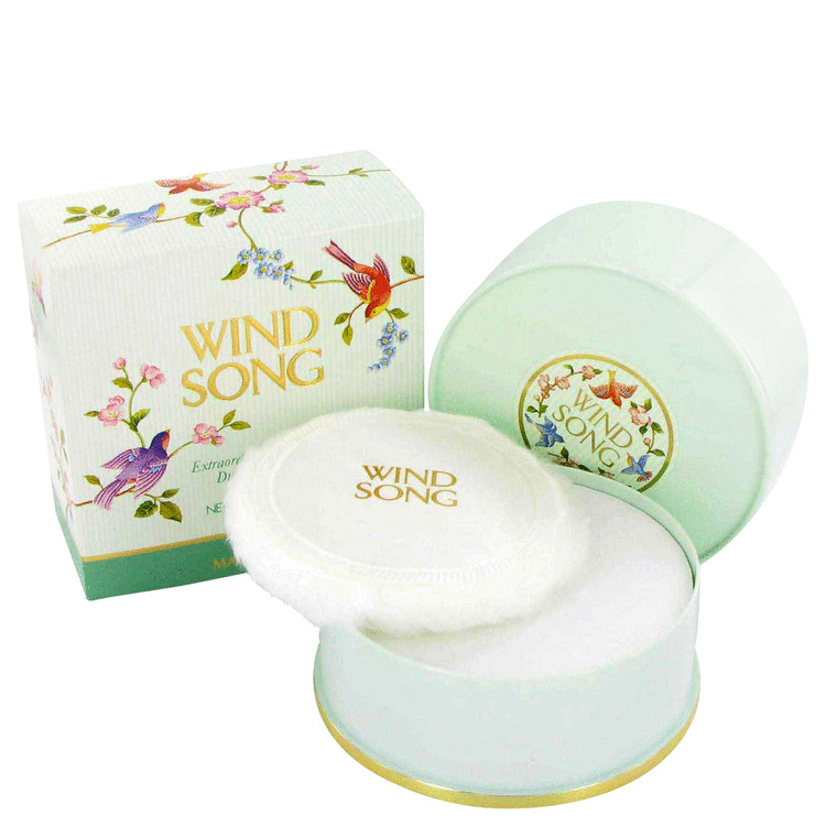 Wind Song 4 Oz by Prince Matchabelli For Women