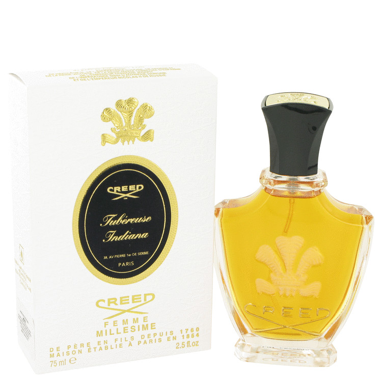 Tubereuse Indiana 2.5 Oz by Creed For Women