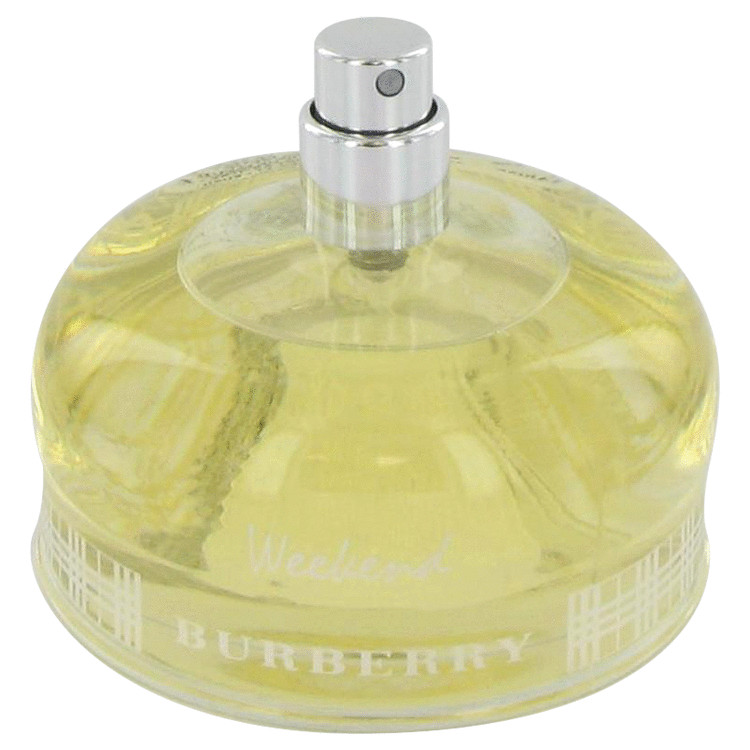 Weekend 3.4 Oz by Burberry For Women