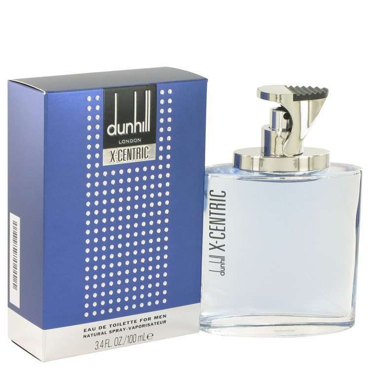 X-Centric 3.4 Oz by Alfred Dunhill For Men