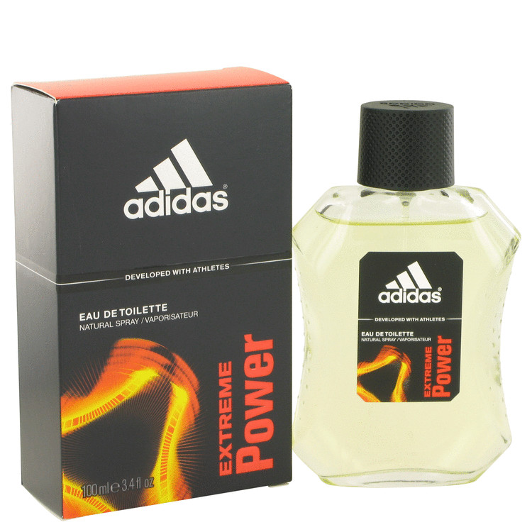 Adidas Extreme Power 3.4 Oz By Adidas For Men