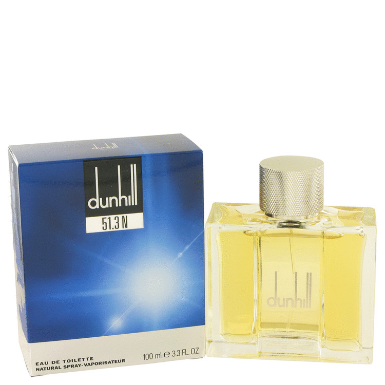 Dunhill 51.3n 3.3 Oz By Alfred Dunhill For Men