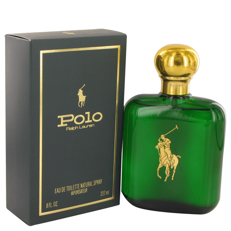 Polo 8 Oz By Ralph Lauren For Men