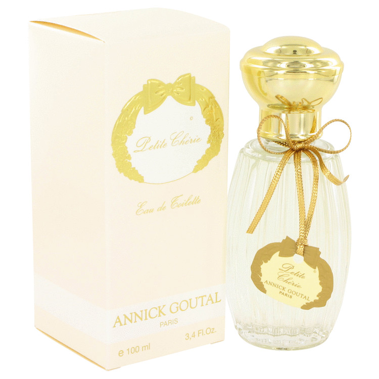 Petite Cherie 3.4 Oz by Annick Goutal For Women