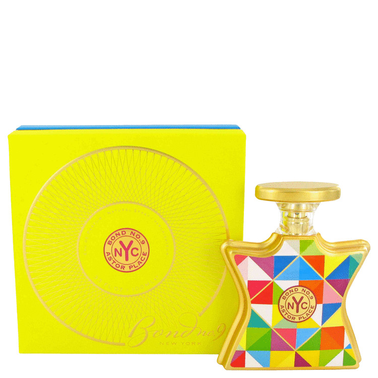 Astor Place 3.3 Oz by Bond No. 9 For Women