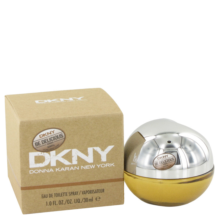 Be Delicious 1 Oz by Donna Karan For Men
