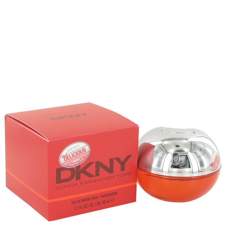 Red Delicious 1.7 Oz by Donna Karan For Women
