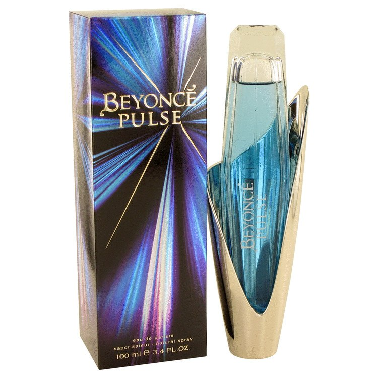 Beyonce Pulse 3.4 Oz by Beyonce For Women