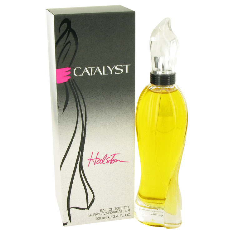 Catalyst 3.4 Oz by Halston For Women
