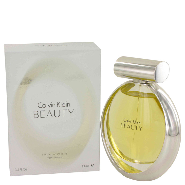 Beauty 3.4 Oz By Calvin Klein For Women