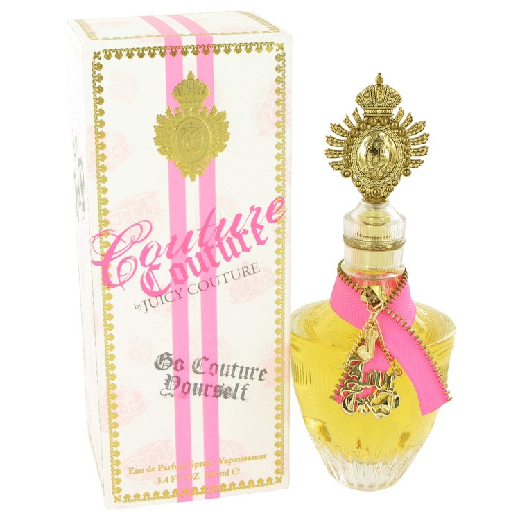 Couture Couture 3.4 Oz by Juicy Couture For Women