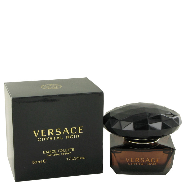 Crystal Noir 1.7 Oz by Versace For Women