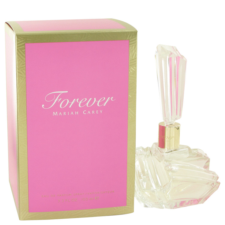 Forever Mariah Carey 3.3 Oz By Mariah Carey For Women